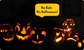 Jungle John®'s Magical Halloween Safety Show!